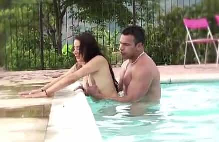 sexo na piscina webcam peniche